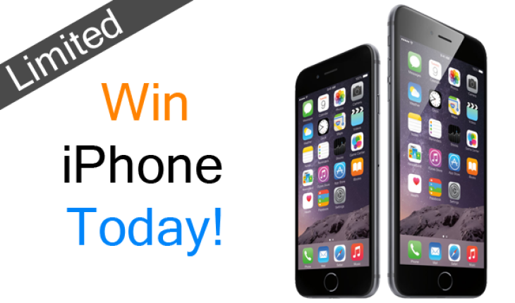 How-To-Get-The-Free-iPhone-6-For-Free